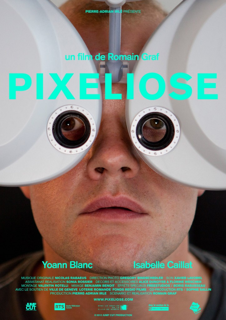 Pixeliose - Visual